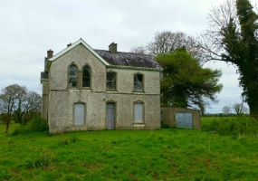 Moate, Co. Westmeath., 5 Bedrooms Bedrooms, ,1 BathroomBathrooms,Detached,For Sale,1013