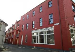 Athlone, Co. Westmeath., 2 Bedrooms Bedrooms, ,2 BathroomsBathrooms,Apartment,Sale Agreed,1001