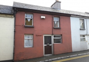 Athlone, Co. Westmeath., 2 Bedrooms Bedrooms, ,1 BathroomBathrooms,Townhouse,For Sale,1016