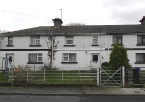 Athlone, Co. Westmeath., 3 Bedrooms Bedrooms, ,1 BathroomBathrooms,Townhouse,For Sale,1017
