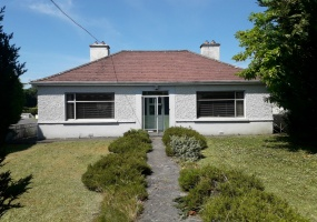 Athlone, Co. Westmeath., 3 Bedrooms Bedrooms, ,1 BathroomBathrooms,Bungalow (incl. dormer),For Sale,1002