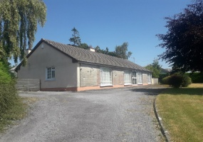 Tubberclair, Co. Westmeath., 4 Bedrooms Bedrooms, ,1 BathroomBathrooms,Bungalow (incl. dormer),For Sale,1003