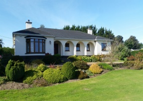Athlone, Co. Roscommon., 4 Bedrooms Bedrooms, ,3 BathroomsBathrooms,Bungalow (incl. dormer),For Sale,1004
